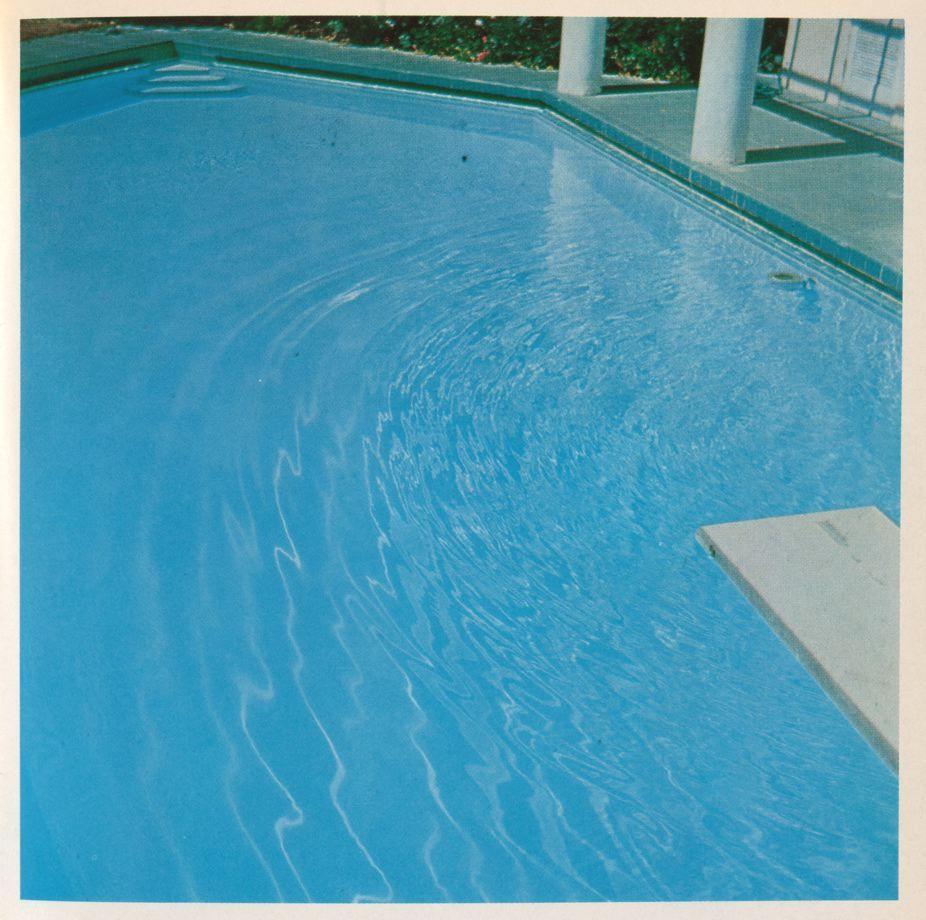 swimming pool höör
