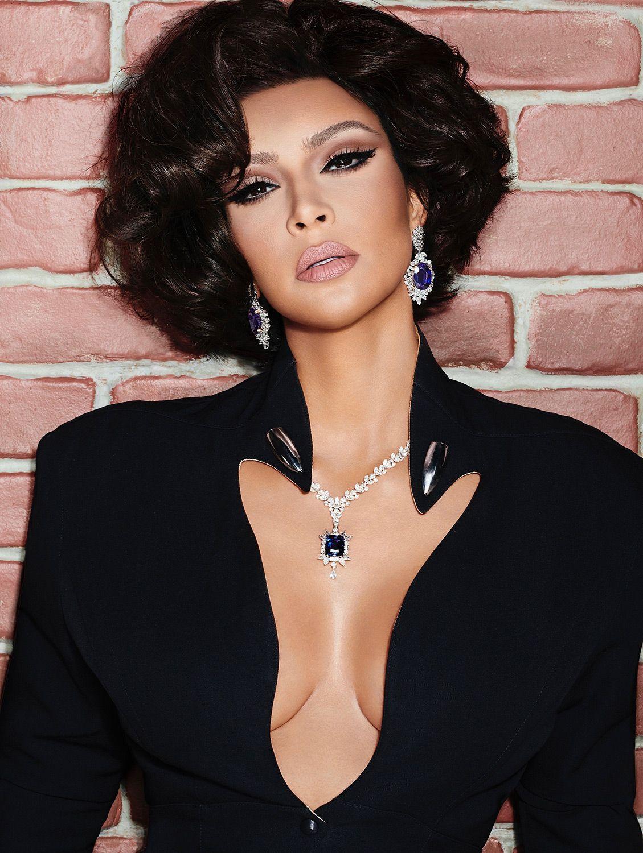 Kim Kardashian - Vogue Magazine Australia June 2016