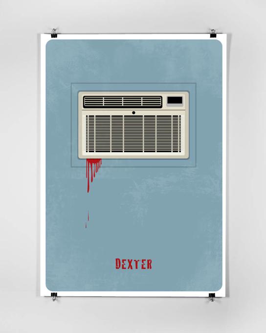 Pin By Aanchal Sharma On Dexter Dexter Dexter Poster Dexter Morgan