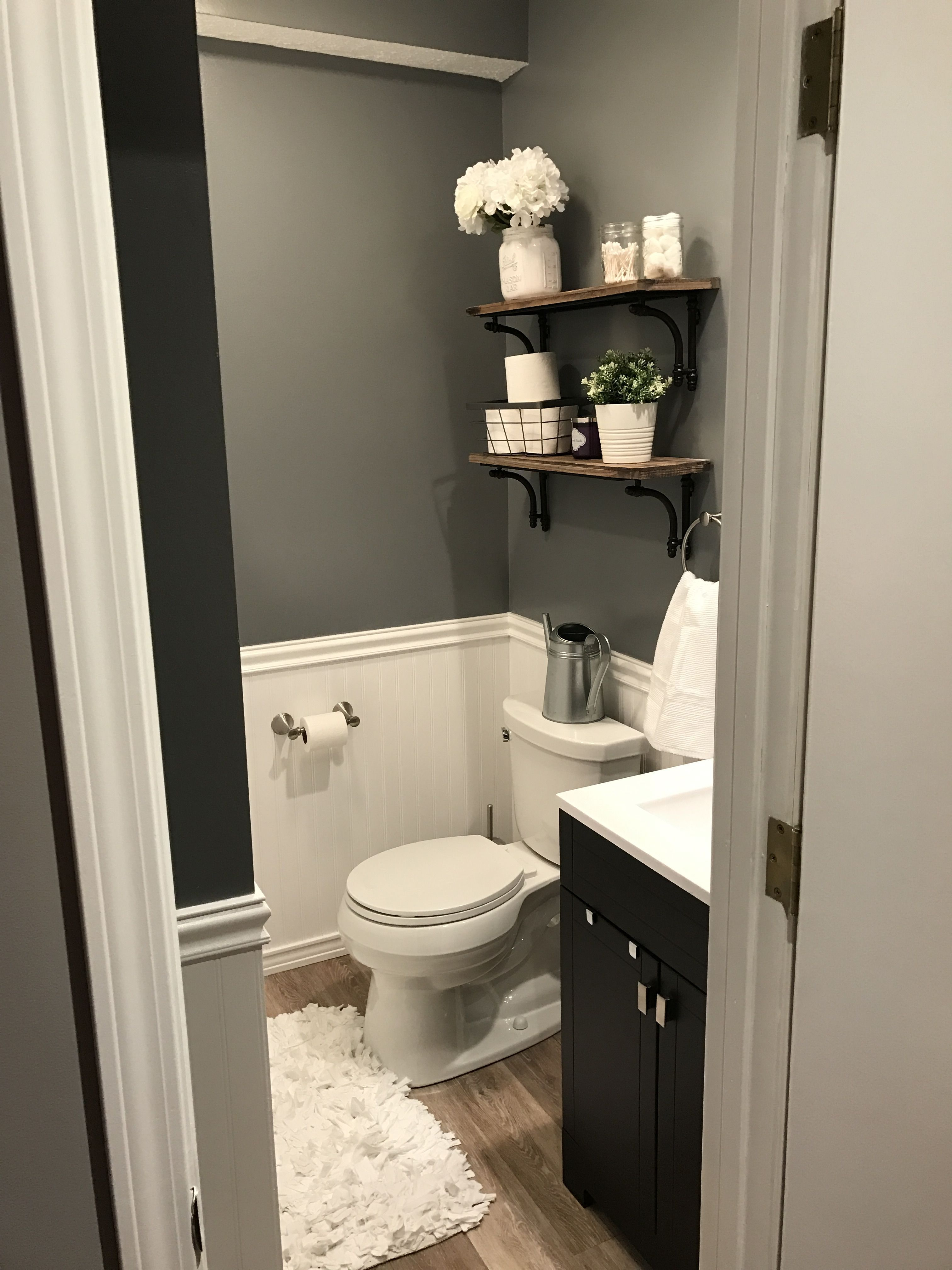 33 Trendy Basement Bathroom Ideas: 10 Trendy Basement Bathroom Ideas For Little Room (With