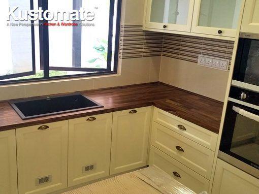 Kustomate Kitchen Cabinets Amp Wardrobe Cabinets Design Malaysia Classic Kitchen Cabinets Classic Kitchens Classic Kitchen Design