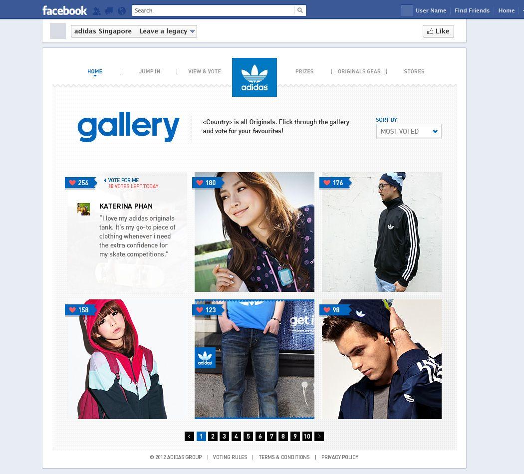 App concept design 5