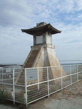 The United States Lighthouse Society   Photo Album Japan 2007
