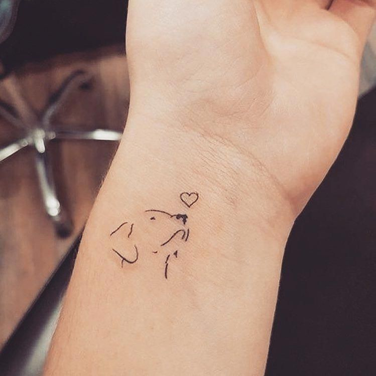 Photo of Excellent small tattoos for girls are offered on our web pages. Take a look and …