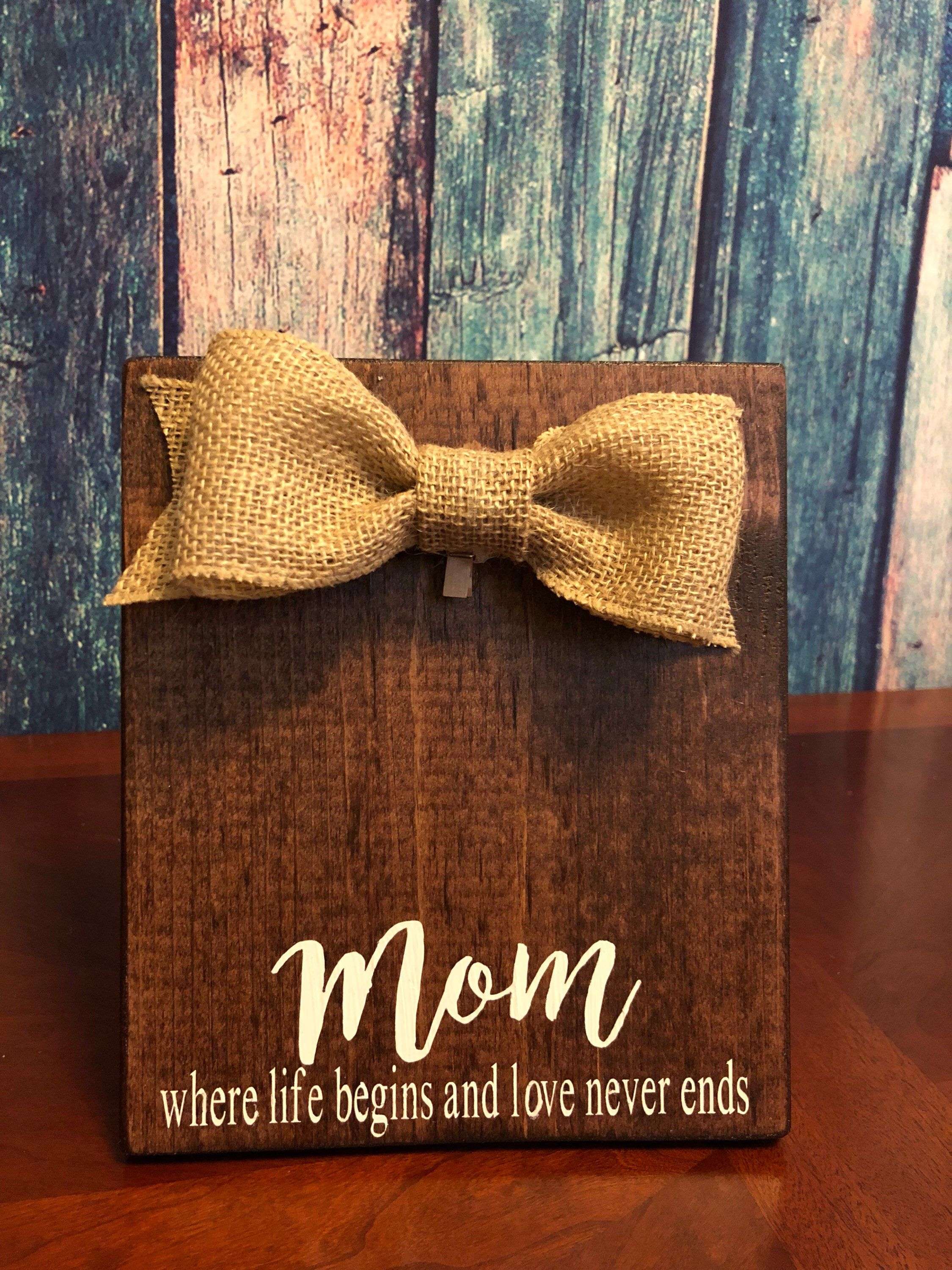 Mommy Frames: Excited To Share The Latest Addition To My Shop: Mom Photo