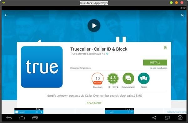 Truecaller for PC Full Download Windows 7, 8, 8 1