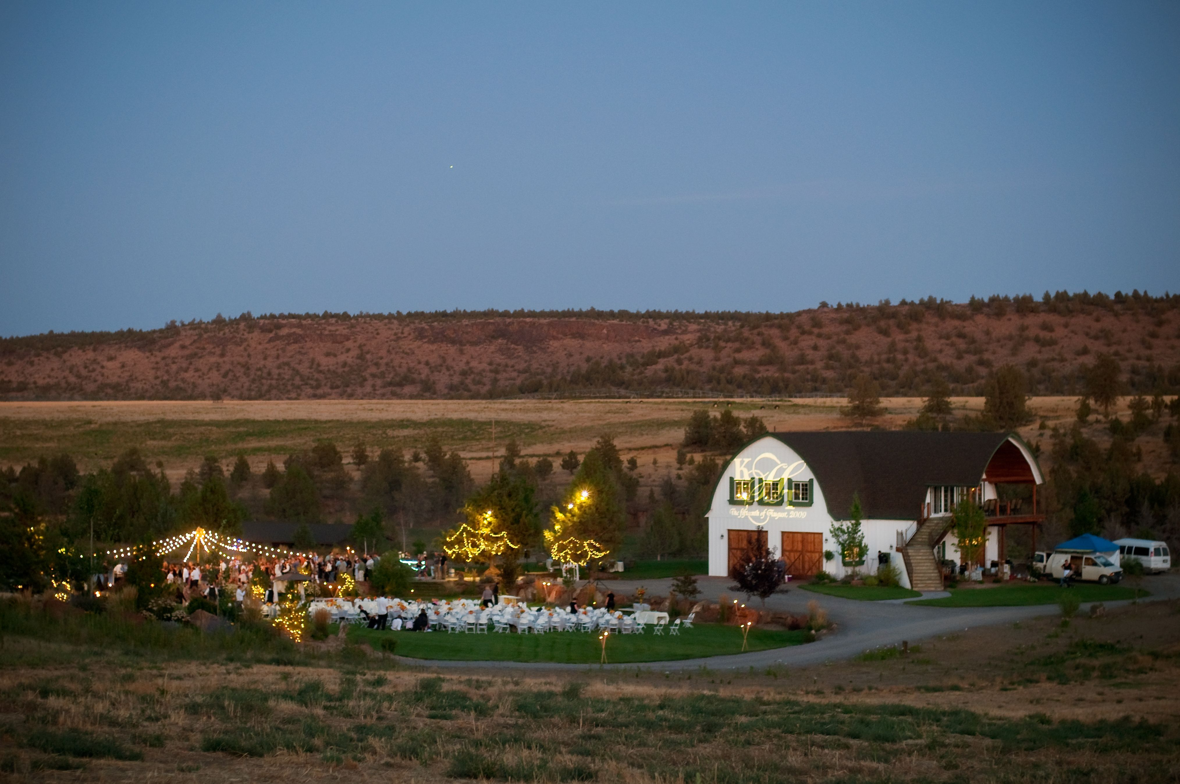 Faith, Hope and Charity Vineyards & Event Center Venue