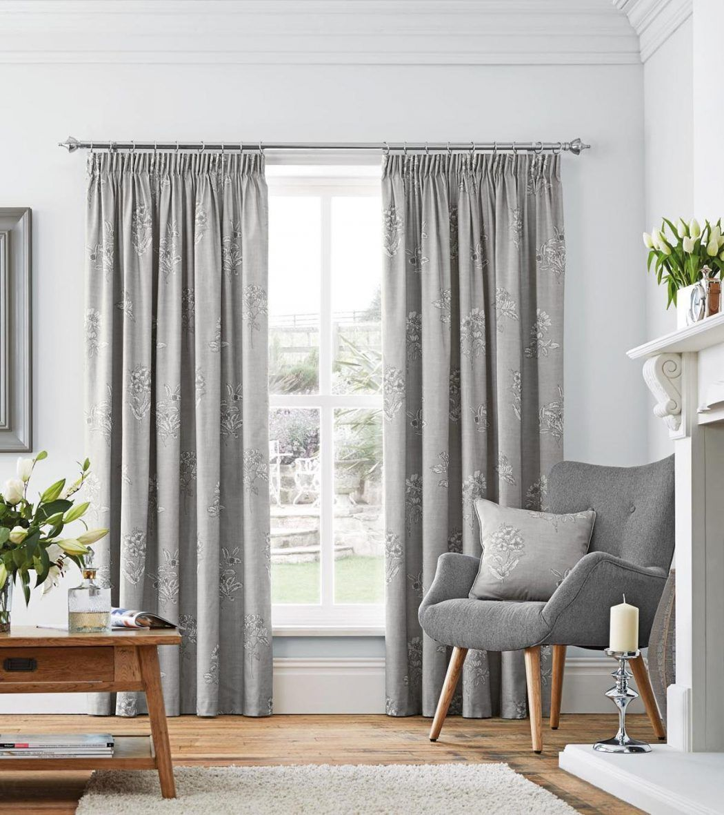 20 Hottest Curtain Design Ideas For 2020 Pouted Com Curtains Living Room Simple Bed Designs Quality Curtains #orange #and #gray #curtains #for #living #room