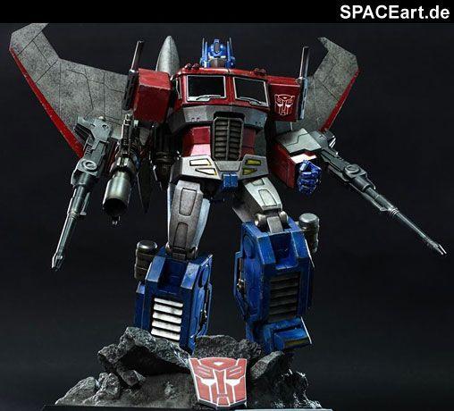Transformers Optimus Prime Starscream Transformers Optimus Prime Und Figur