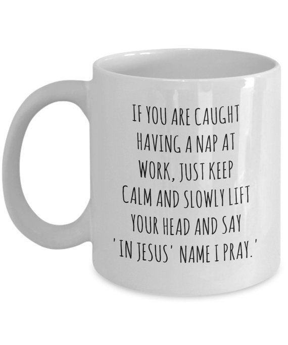 Coworker Birthday Gift, Funny Coworker Mugs, Gift Ideas