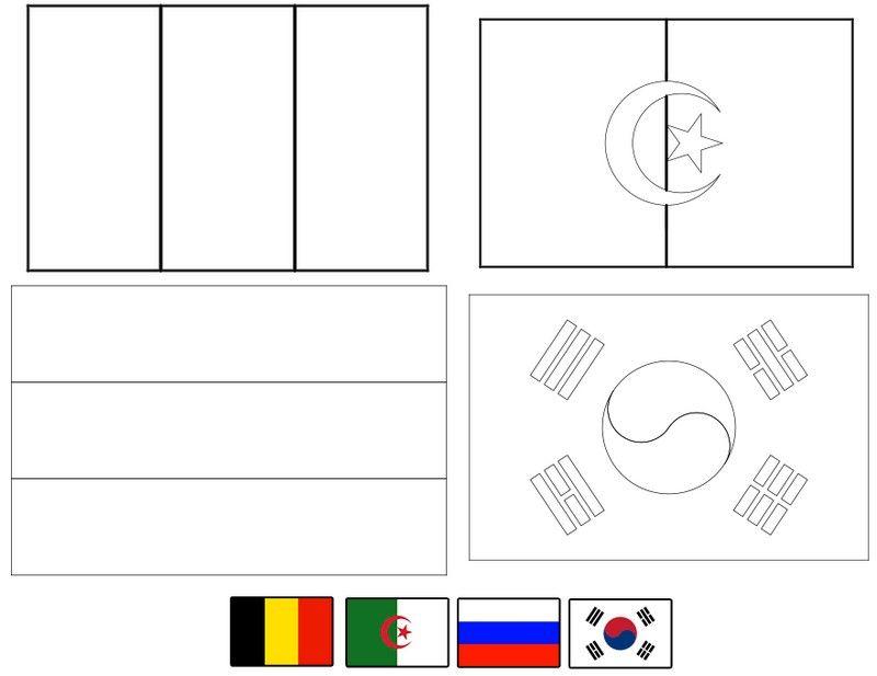 Group H Belgium Algeria Russia Korea Republic Onu