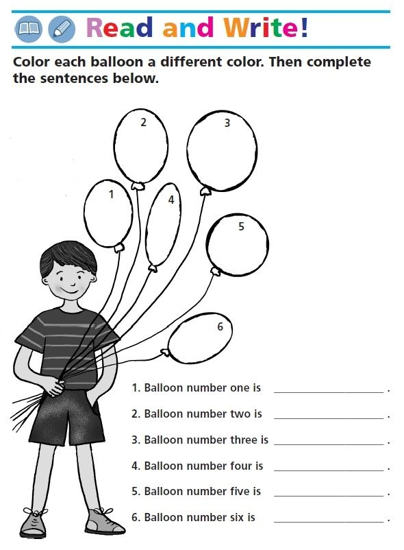 English Worksheets for Kids Spring Printout English English – English Worksheets Kindergarten