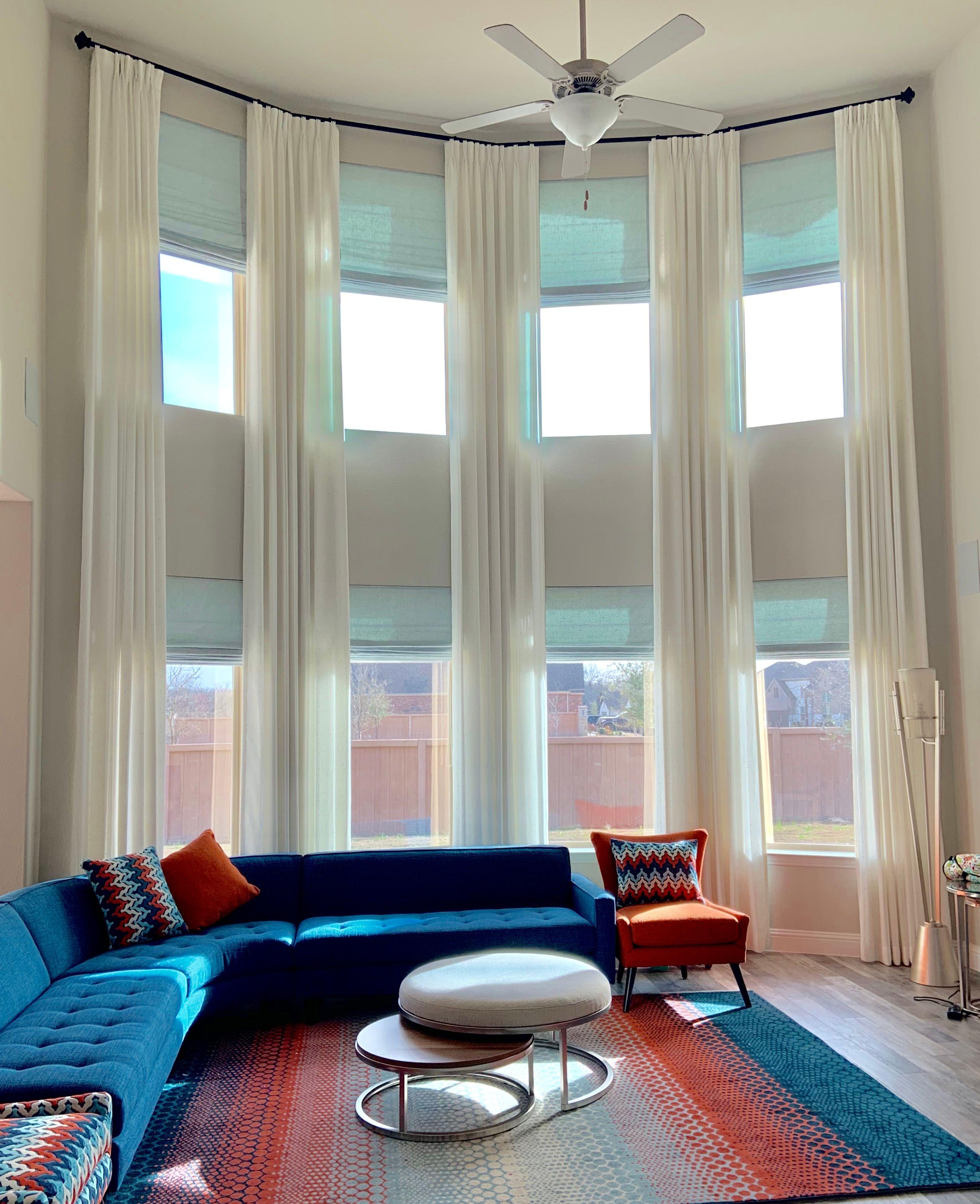 Custom Made D Curtain Designs