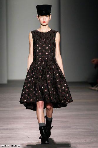 New York Fashion Week | Find the Latest News on New York Fashion Week at Twenty2 Page 3