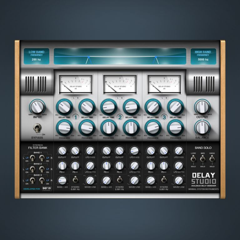 52 FREE Audio FX Plug-Ins Worth Checking Out : Ask Audio