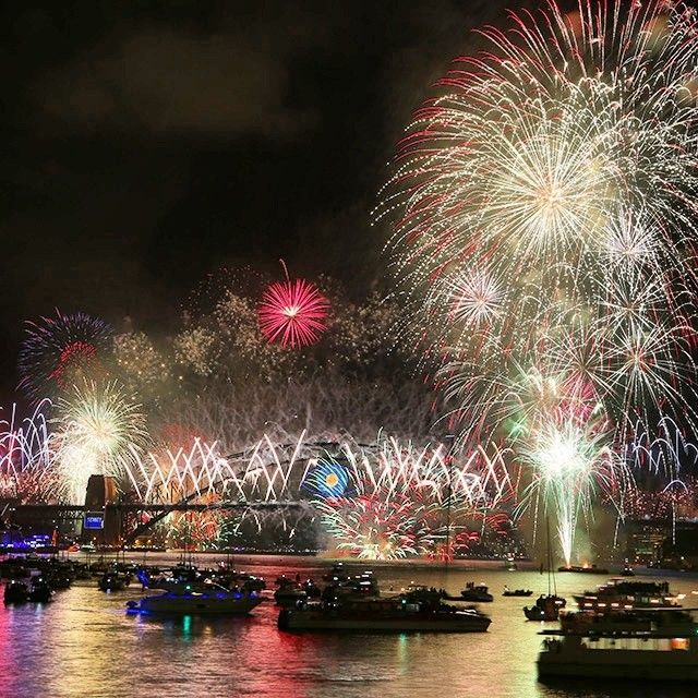 2014 Sydney New Year's Eve The Official Website Sydney
