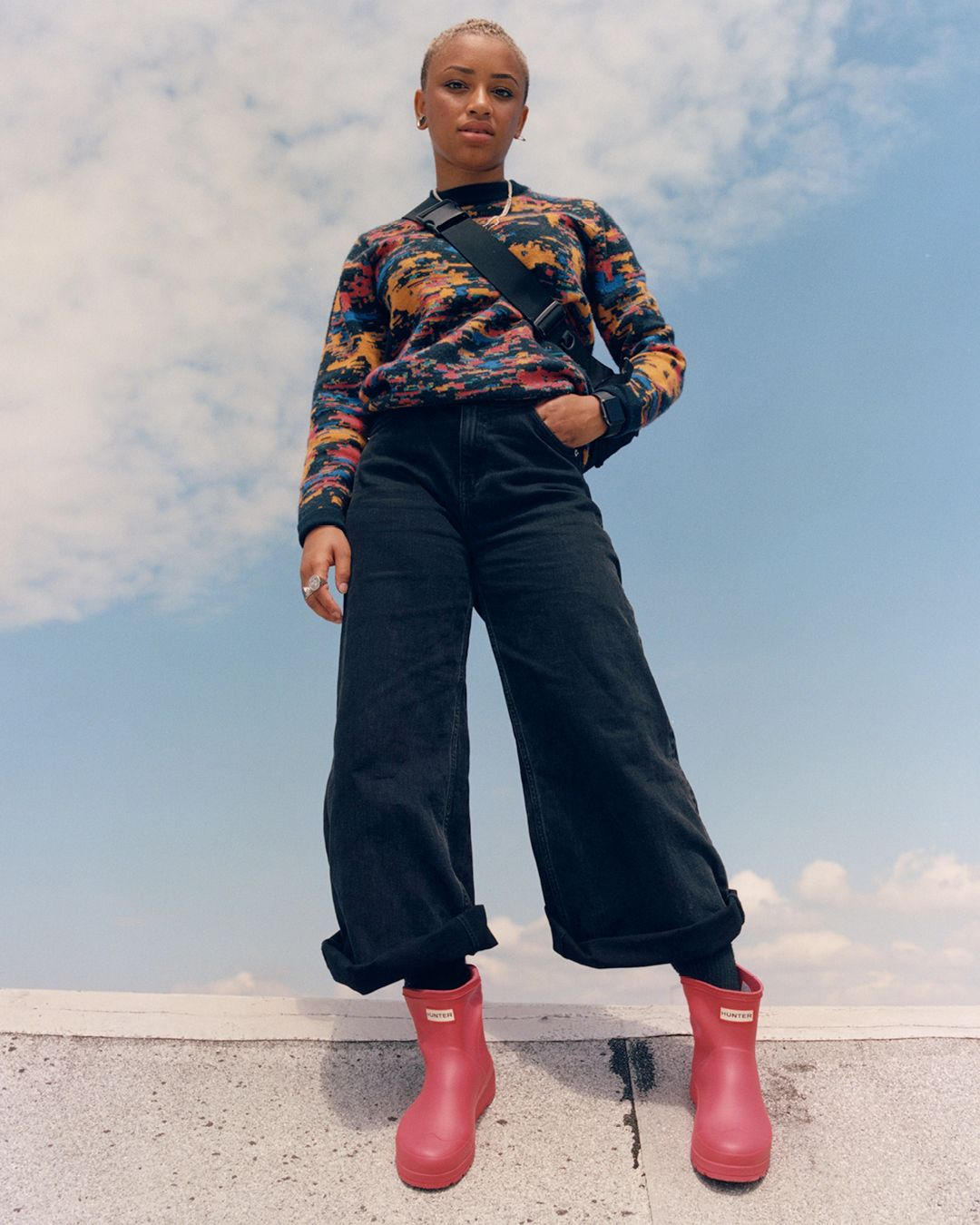 09fe1e4b002 Women's original play short rain boots in 2019 | The New Play Boot ...