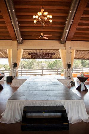 La Paloma Events Center And Wedding Venue In Austin Texas Mariee