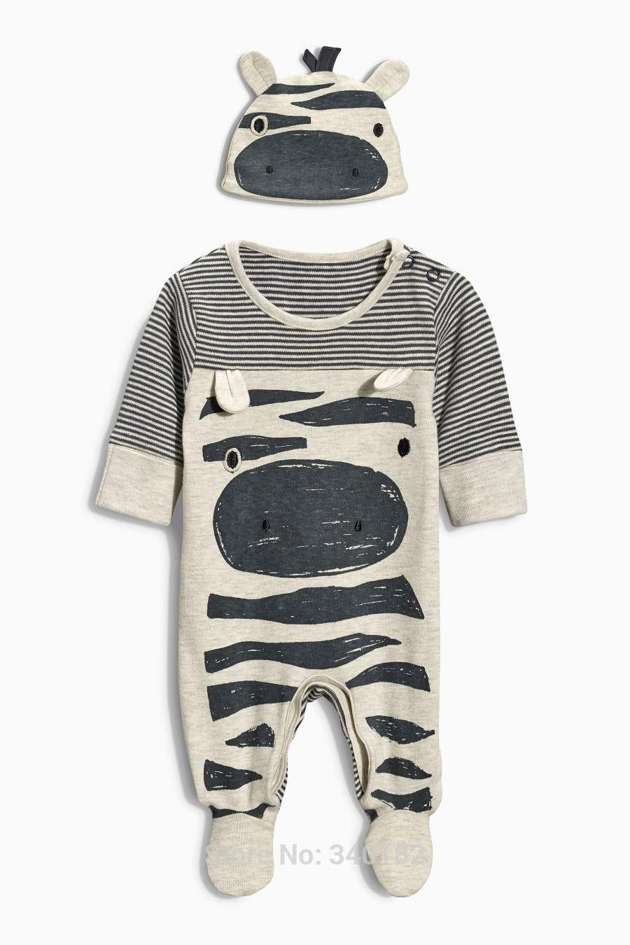 96cb111273a5 Cow 2 Piece Outfit for Baby