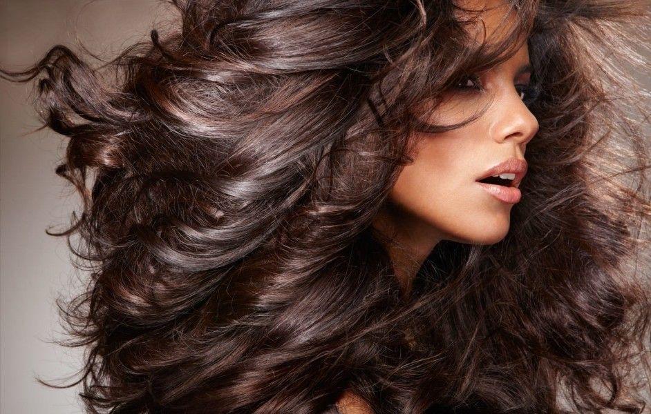 Cikolata Kahve Sac Rengi Kimlere Yakisir Hair Colorful Look Beleza