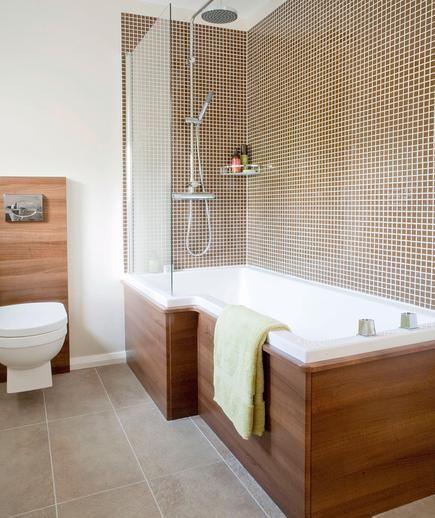 5 Phenomenal Bathroom Tile Combinations: Best Soft Purple For A Bathroom
