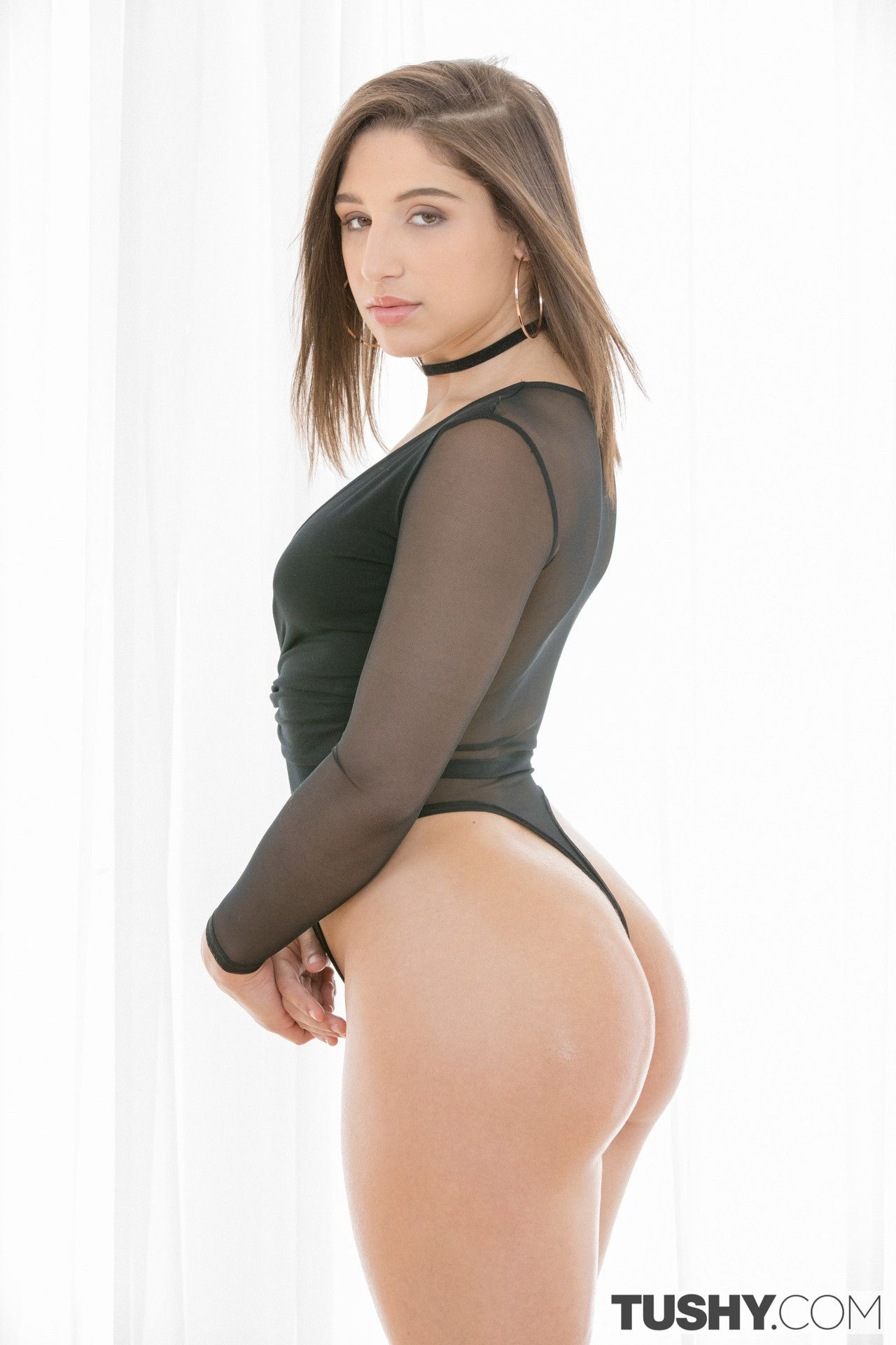 Abella Danger Chanell Heart