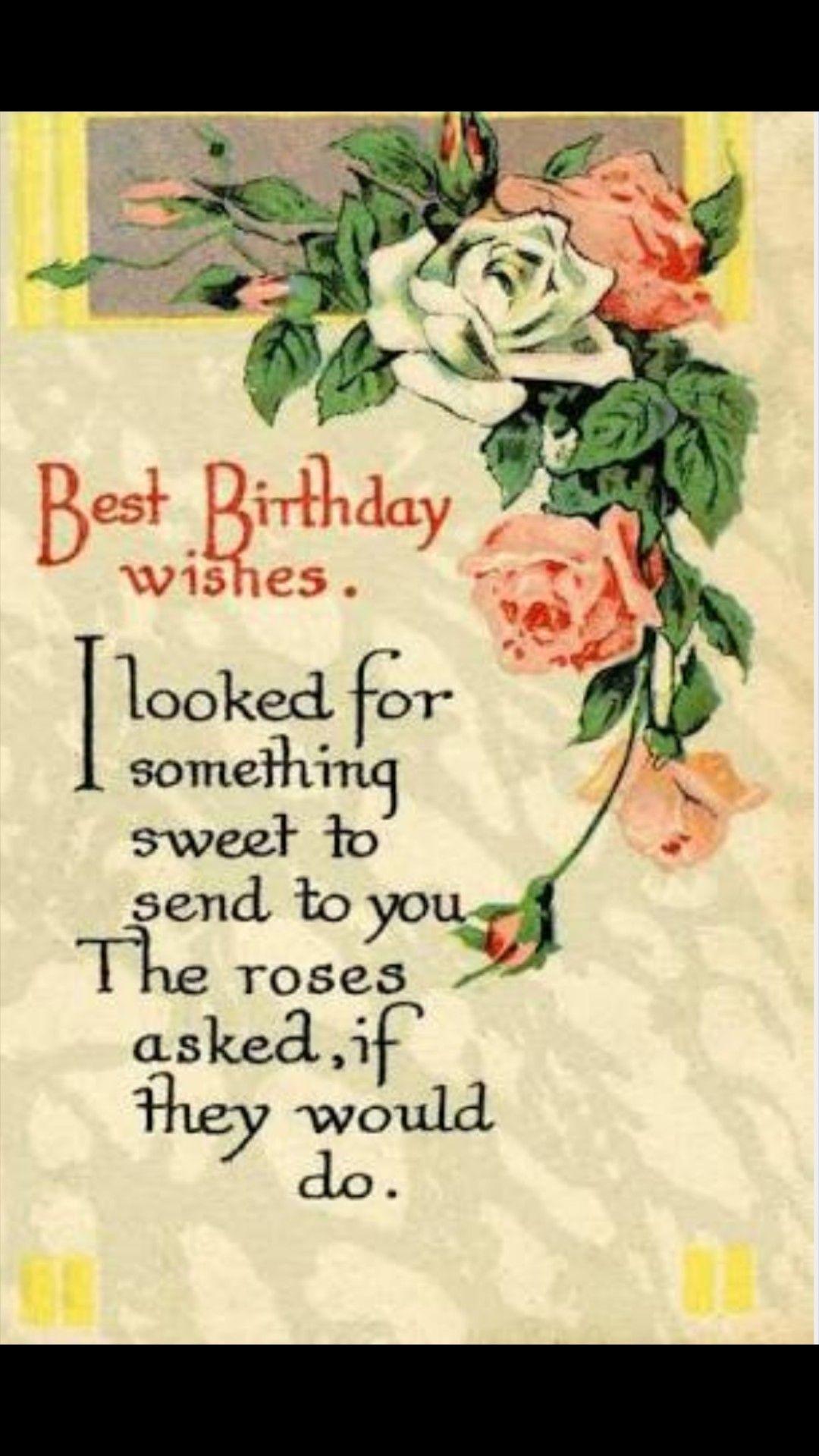 Pin by Ruby Paul on birthday wishes | Happy birthday friend