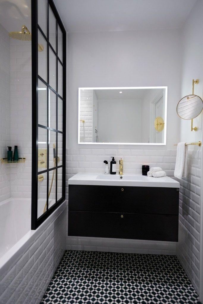 Photo of Bagno: idee per pavimenti e rivestimenti – Bettio Marta interior design – arreda …