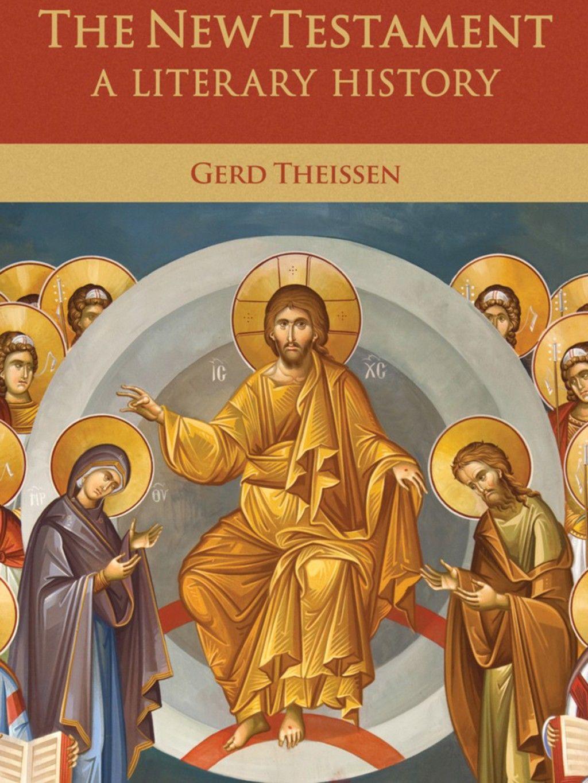 The New Testament Ebook In