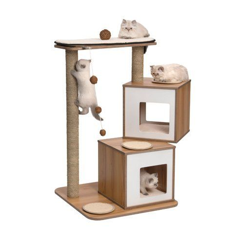 arbre a chat vesper top cat it