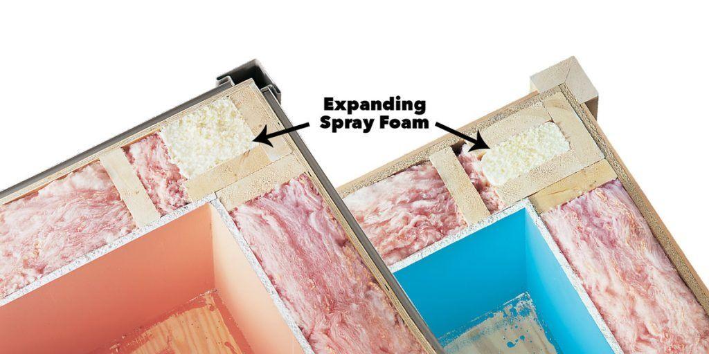 Pin on Spray foam insulation