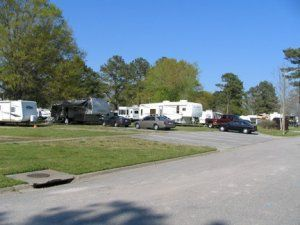 Ocean Pines On Oceana Va Beach US Military Campgrounds And RV - Us military campgrounds and rv parks map