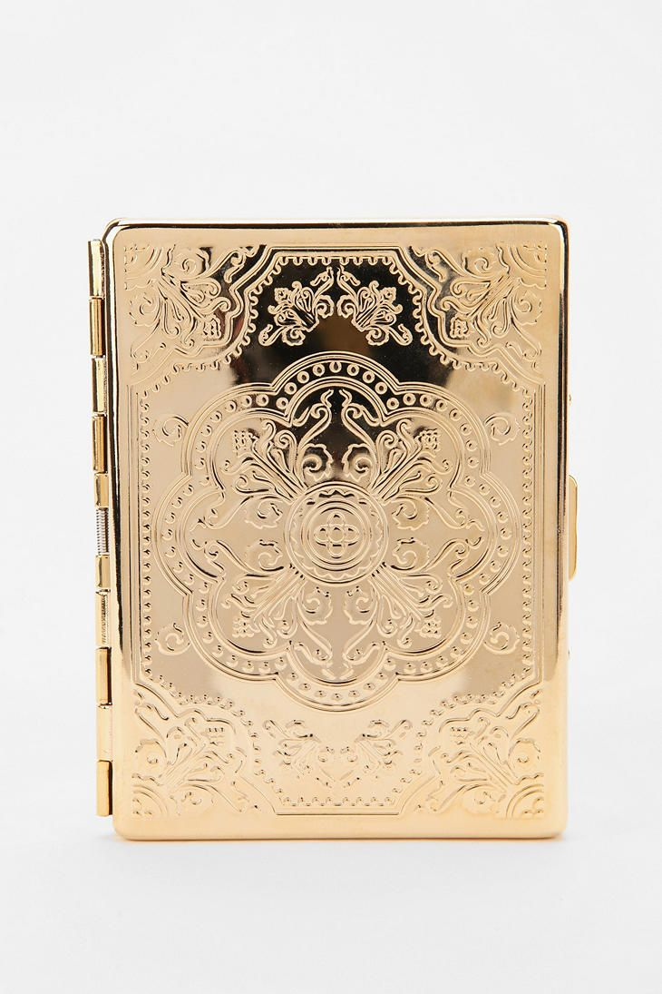 Embossed Metal ID Case Online Only   my case! I can get a