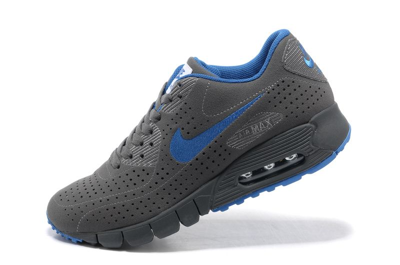 best loved shoes for cheap detailed images Nike Air Max 90 Current Moire x Air Zoom Moire Carbon Grey ...