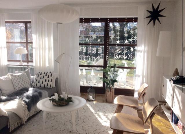 Winterzimmer foto von mitglied lille lys solebich for So leb ich wohnzimmer