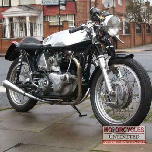 1961 Norton Dominator 99 For Sale Classic Cafe Racer Beautiful Example Vintage 600cc Norton Delivery Can Easily Norton Dominator Classic Motorcycles Norton
