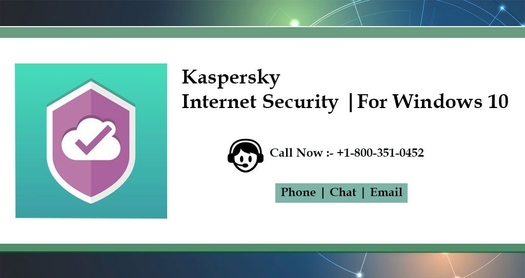 How to resolve error related to kaspersky total security 2019