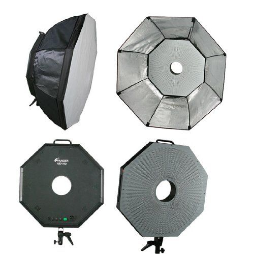 how to build a softbox photography light