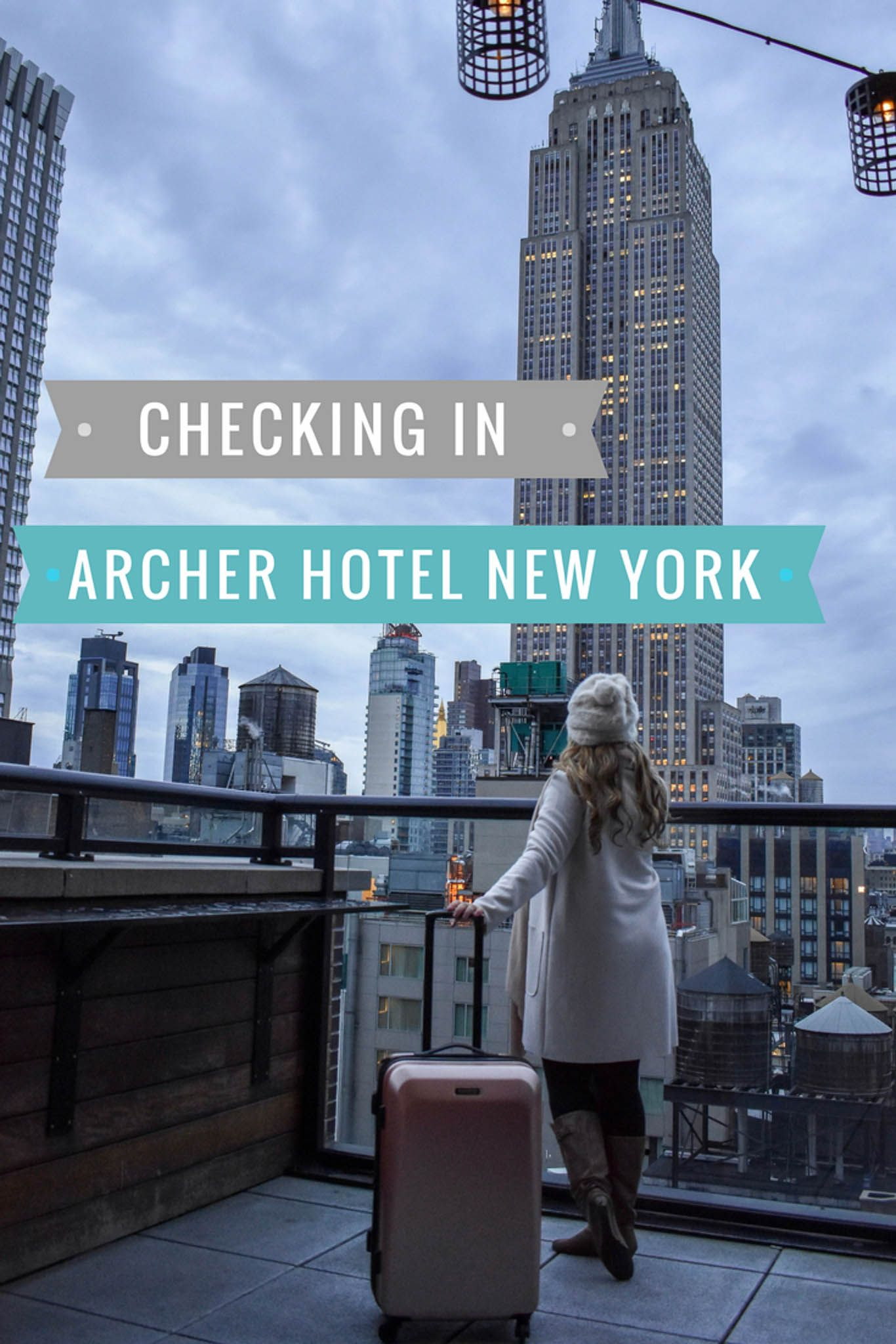 New York Hotel  Hotels In Stores