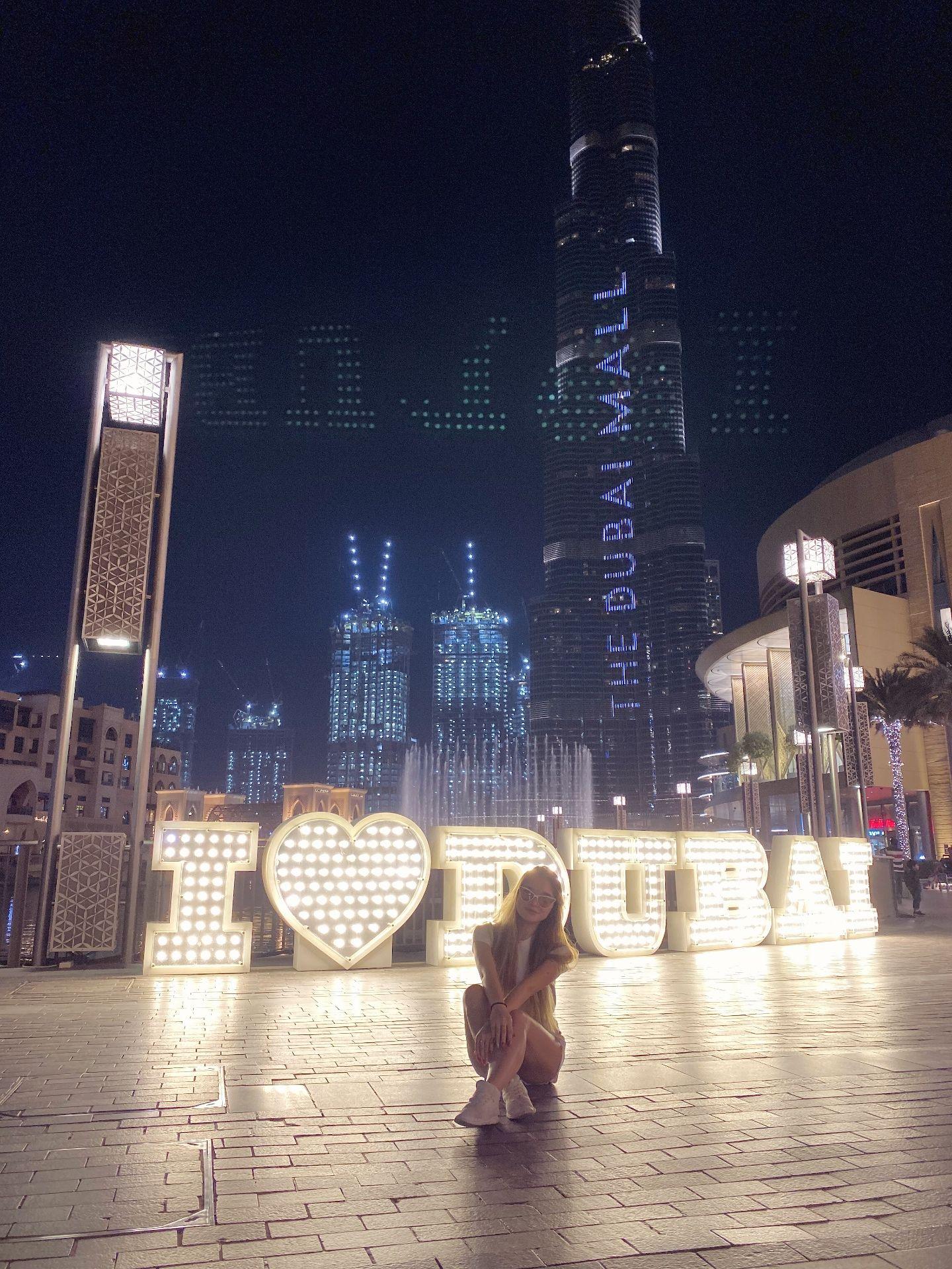 Дубай ночная жизнь идеи дубай это город