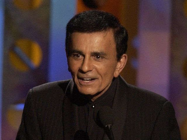 May the biggest legend of radio and Top 40 Radio rest in peace at last! Casey Kasem died at 82. Sad day in the radio world but also a day to rejoice for all of what he made radio to be!