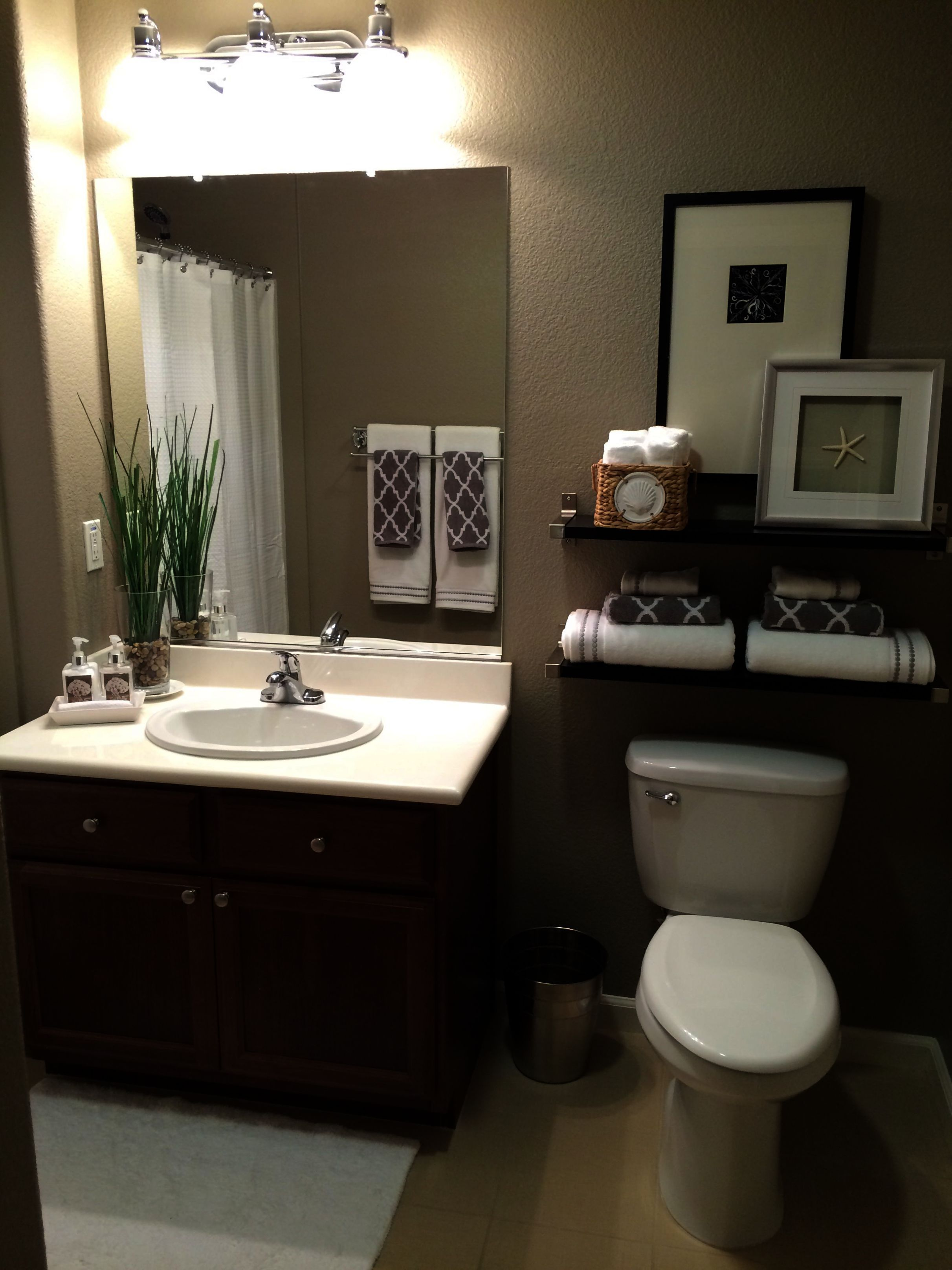 Bathroom decor for small spaces ideas philippines also great rh pinterest