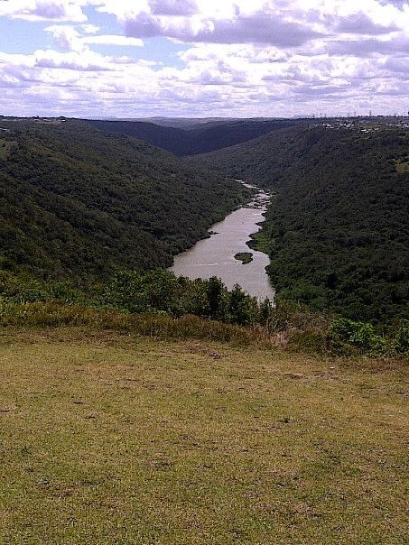 Buffalo River East London South Africa South Africa Travel