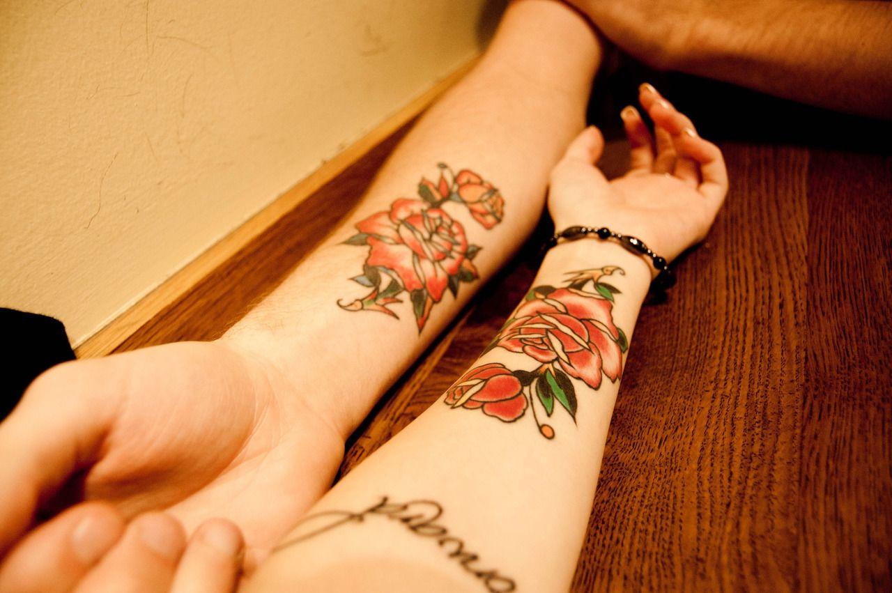 Forearm Tattoos Tumblr Christian Fish Tattoo Images Tattoos Designs .