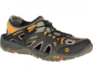 Merrell All Out Blaze Sieve hiking sandals