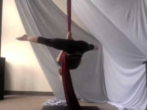 The Best Invert Straddle Conditioning Video I Ve Found Perfect