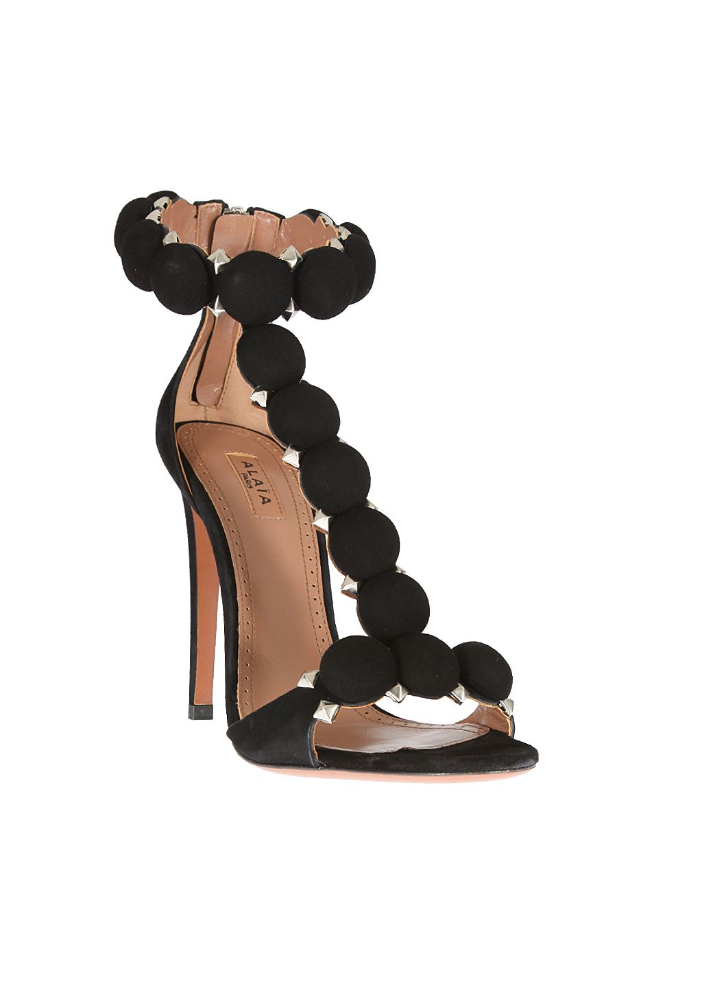 azzedine alaia sandals | Azzedine Alaïa