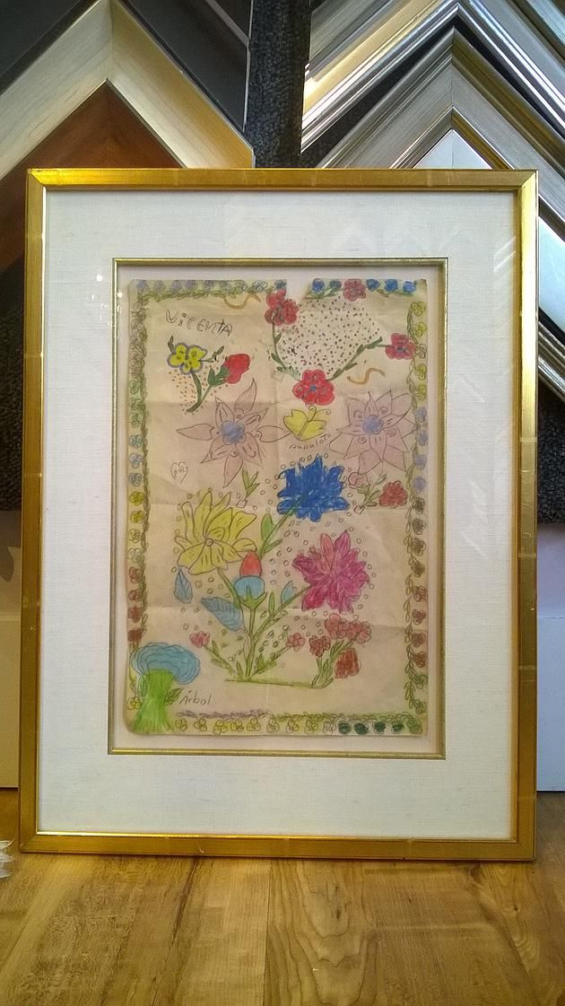 Village Frame Shop Picture Framing Pawling, NY   Our First Post! A ...