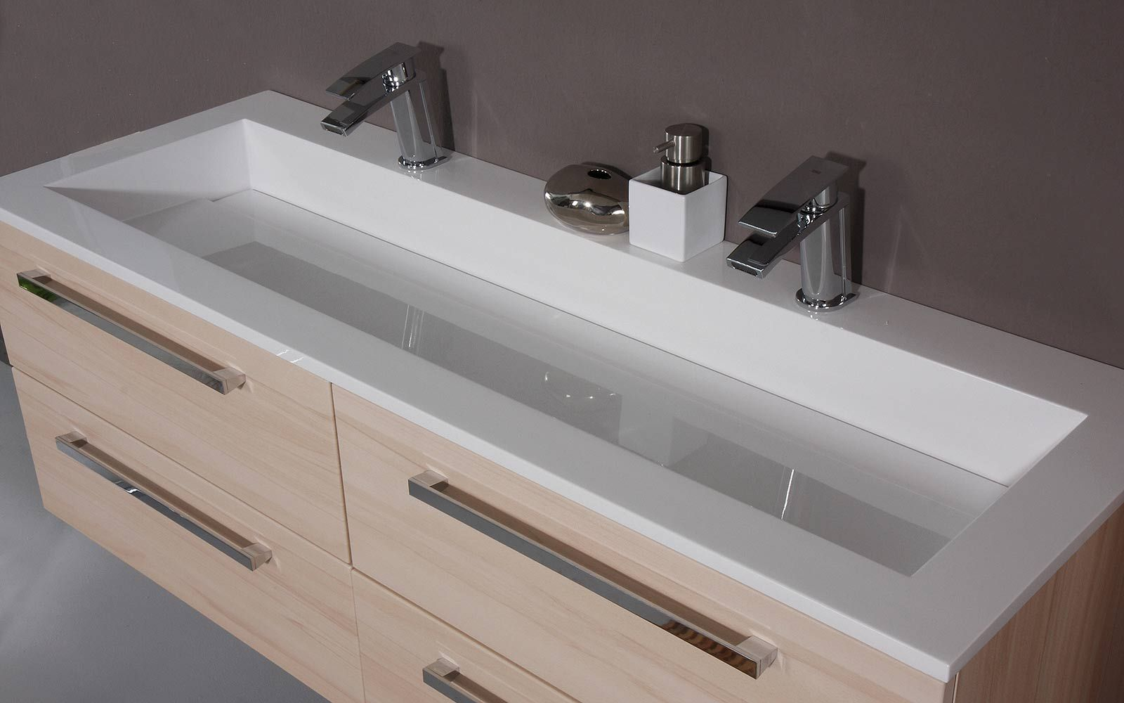 Vasque Double Google Kereses Idee Salle De Bain Meuble Salle