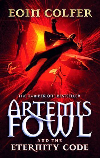 Artemis Fowl 2 Book Free